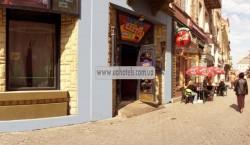 Ресторан «Кактус» Ужгород
