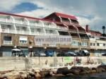 Гостиница «Калипсо» Алупка