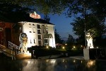Гостиница «Камелот» Ужгород