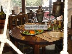 Ресторан «Карамба» Алупка