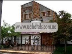 Ресторан «Каретный двор» Луганск