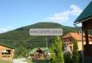 Гостиница «Карина» Поляна