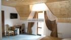 Отель «Карпатская вежа» Мигово