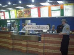 Ресторан «Картопляна хата» Измаил