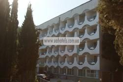 Гостиница «Кастрополь» Ялта