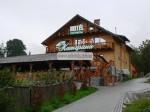 Гостиница «Катерина» Поляна