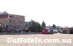 Мини-отель «Катерина» база отдыха «Прибой»