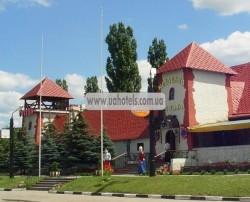 Ресторан «Казацкая застава»  Кировоград
