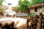 Ресторан «Казацкое подворье» Запорожье