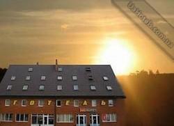 Гостиница «Кедем» Луцк