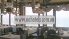 Ресторан «Хижина Робинзона» Феодосия