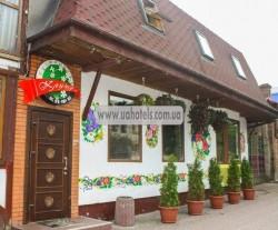 Кафе «Клумба» Белгород-Днестровского