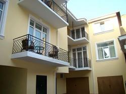 Гостиница «Клумба» Одесса