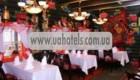 Ресторан «Колесо» Киев