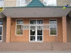 Гостиница «Колос» Николаев
