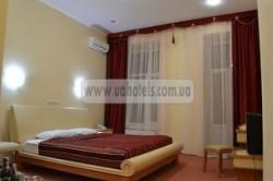 Гостиница «Меблированные комнаты на Успенской» Одесса
