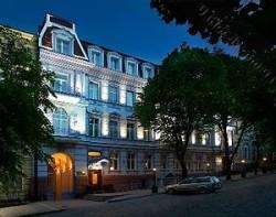 Гостиница «Континенталь» Одесса