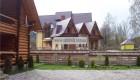 Гостиница «Коренюки» Татаров