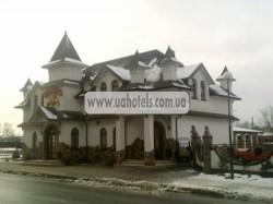 Ресторан «Ковель» Луцк