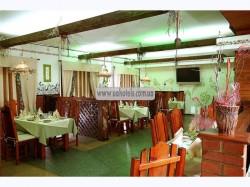 Ресторан «Крапива»  Кировоград