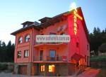 Гостиница «Краса Карпат» Яремче