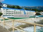 Гостиница «Красотель-Левант» Ялта