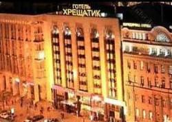 Гостиница «Крещатик» Киев