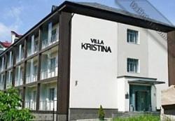 Гостиница «Кристина» Трускавец