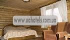 Гостиница «Крокус» Вышка