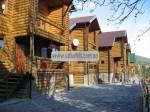 Гостиница «Круча» Буковель