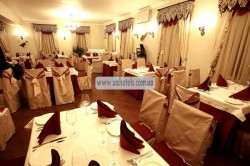 Ресторан «Культурный олигарх» Кировоград