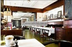 Ресторан «Ла Веранда» Одесса