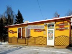 Кафе «Лаки Клаб» Славянск