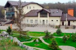 Гостиница «Лавина» Днепропетровск