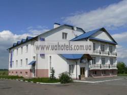 Гостиница «Лазер-сервис» Житомир