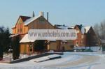 Гостиница «Лелека» Хмельницкий