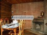 Ресторан «Лесной» Севастополь