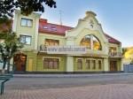 Ресторан «Летучий голландец» Ужгород