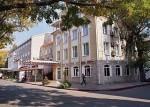 Гостиница «Лидия» Феодосия