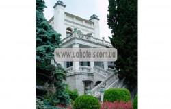 Гостиница «Лиго Морская» Симеиз