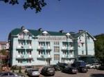 Гостиница «Лилея» Поляна