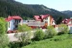 Гостиница «Лилиана» Славское