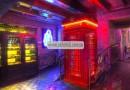 Ресторан «Ливерпуль» Донецк