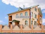 Гостиница «ЛМ» Мукачево