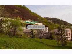 Ресторан «Ловачка» Мукачево