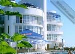 Гостиница «Маджестик» Алушта