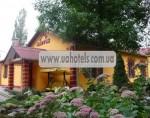 Гостиница «Маеток» Луцк