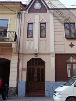 Гостиница «Магнат Люкс» Черновцы