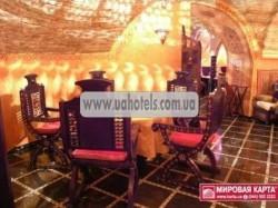 Ресторан «Маракеш» Киев