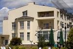 Гостиница «Марко Поло» Запорожье